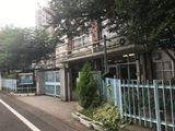 山中小学校