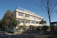 赤羽台西小学校