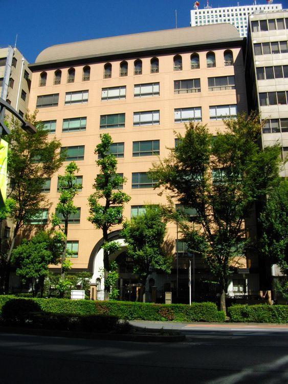豊島岡女子学園高等学校画像