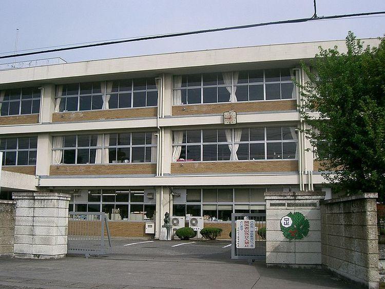 足利女子高等学校画像