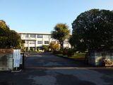 鹿沼高等学校