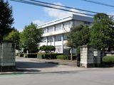 鹿沼南高等学校