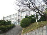 鳥取商業高等学校外観画像