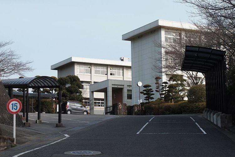 長崎北陽台高等学校画像