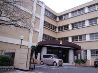 名古屋市立北高等学校