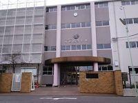 名古屋市立桜台高等学校