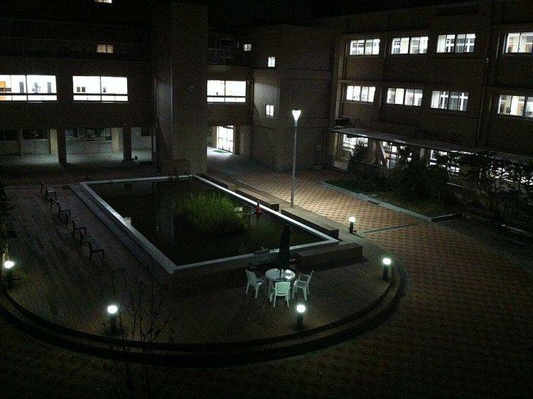 名古屋大学教育学部附属高等学校画像