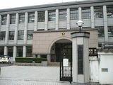 郡山高等学校