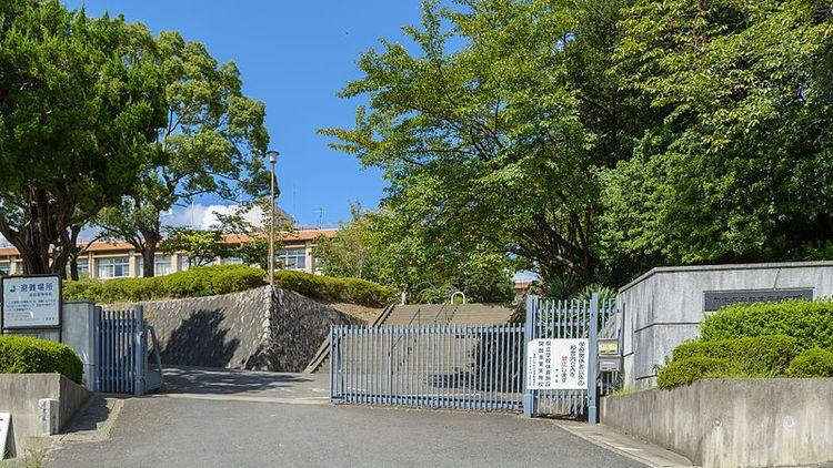奈良高等学校画像