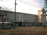 小千谷高等学校