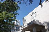 長岡高等学校