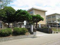 小松商業高等学校