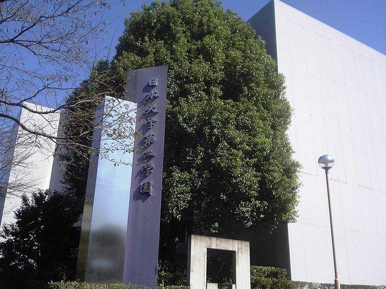 日本大学第三高等学校画像