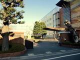 日本大学鶴ヶ丘高等学校