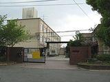 嵐山東小学校