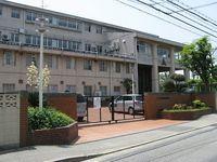 芦屋高等学校