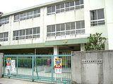 安威小学校