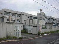 【閉校】石巻市立女子商業高等学校