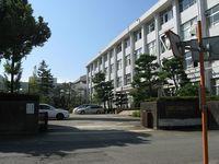 豊岡総合高等学校