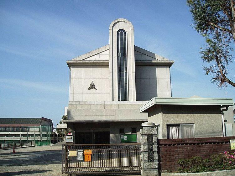 兵庫高等学校画像