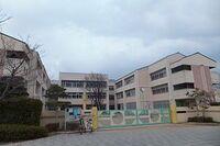 井吹東小学校