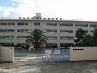 武庫荘総合高等学校