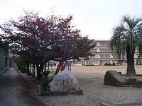 安倉北小学校