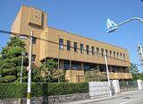 甲子園学院小学校外観画像
