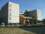 福山葦陽高等学校