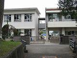 安楽川小学校