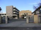 広島大学附属高等学校