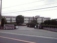 石岡商業高等学校