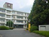 石岡第一高等学校