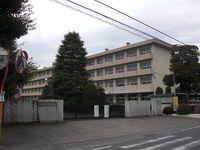 石岡第二高等学校