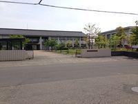 武生東高等学校