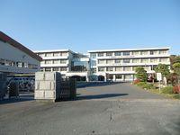 岩瀬高等学校