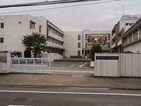 【閉校】小川高等学校