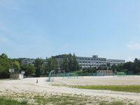 岡崎北高等学校