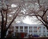 北杜市立甲陵高等学校
