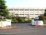 境高等学校
