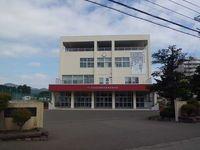 札幌啓北商業高等学校