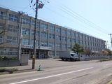 札幌新川高等学校