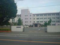 多賀高等学校