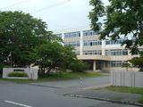 苫小牧西高等学校