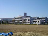 中央高等学校