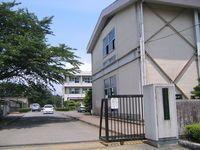 土浦第三高等学校