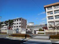 土浦第二高等学校