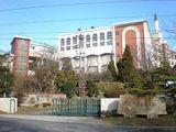 誉高等学校