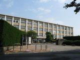 石薬師高等学校