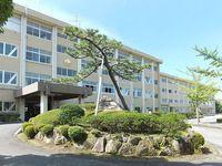 岡崎東高等学校